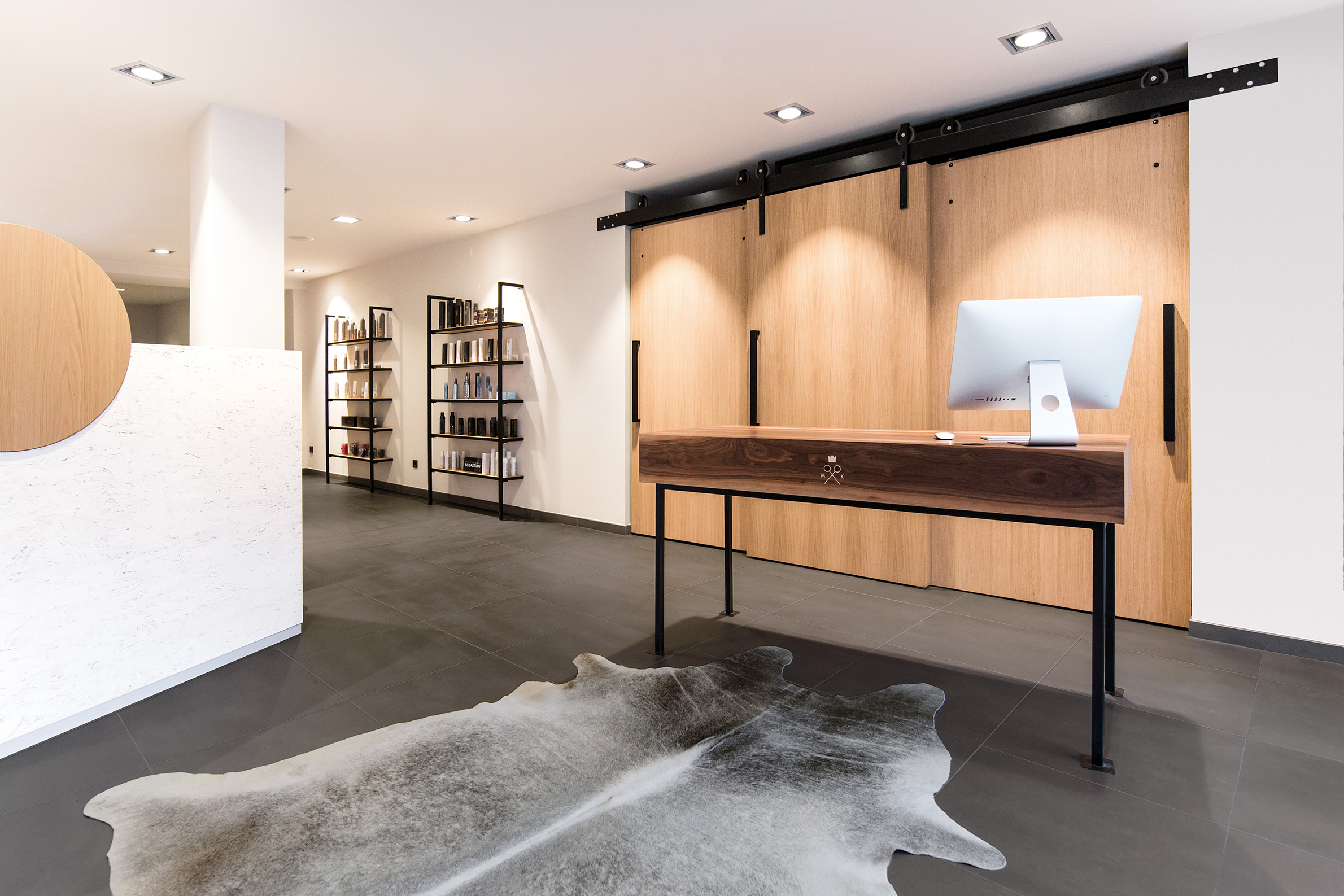 Stil Frisuren / Interior Design