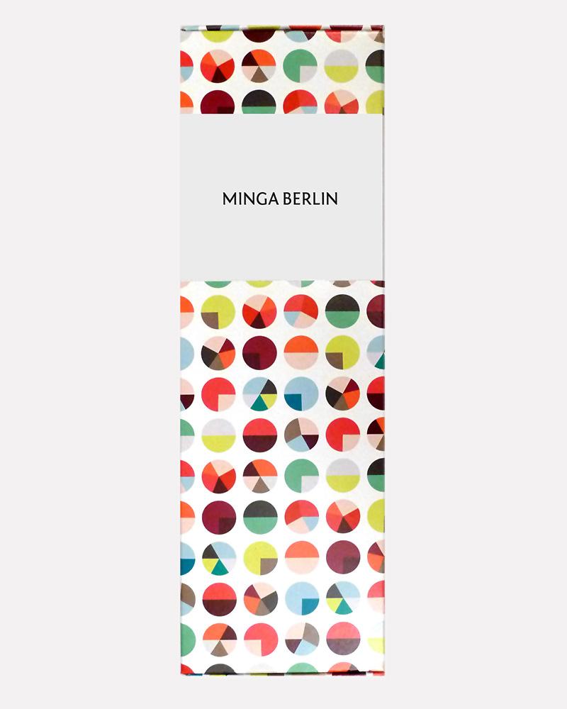 Minga Berlin / Branding & visuelle Kommunikation