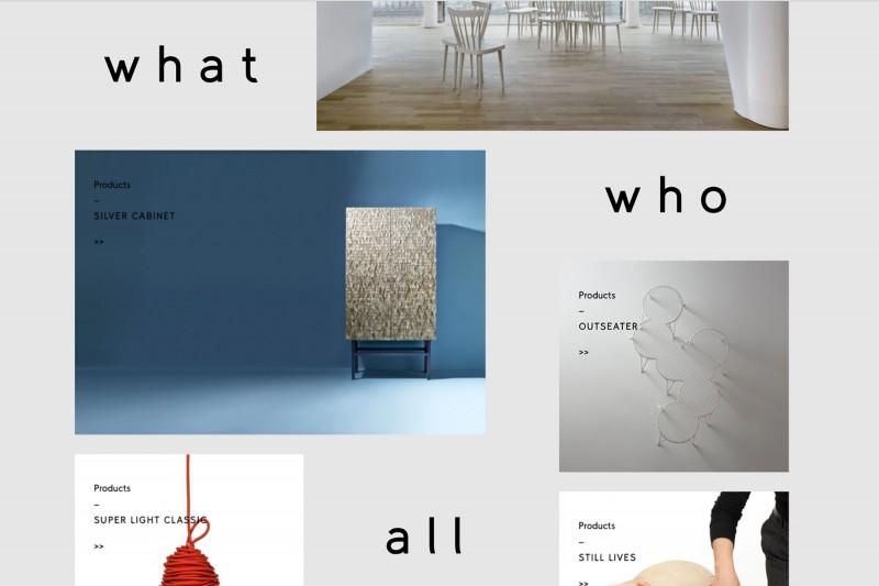 & Kraud / Webdesign & Entwicklung